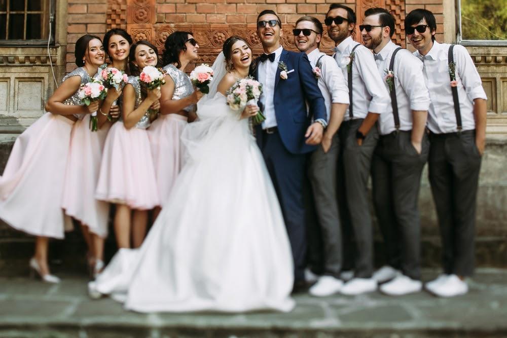 Como escolher os padrinhos de casamento