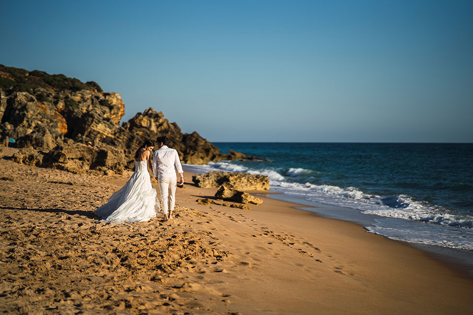 Os 4 melhores lugares para destination wedding no Brasil