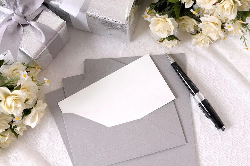4 dicas para reduzir a lista de convidados do casamento