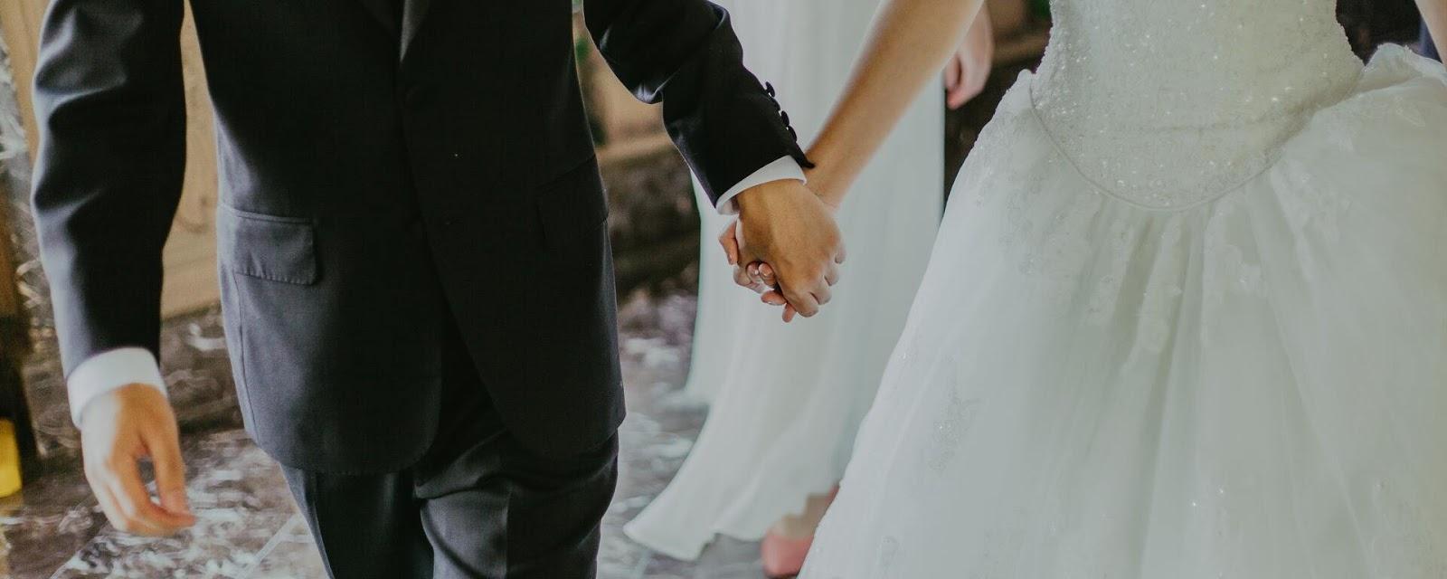3 dicas para planejar seu casamento em menos de 6 meses