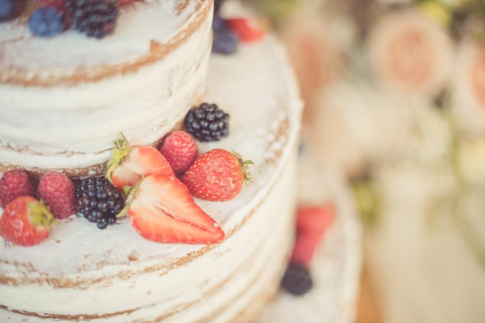 4 dicas para escolher o seu bolo de casamento