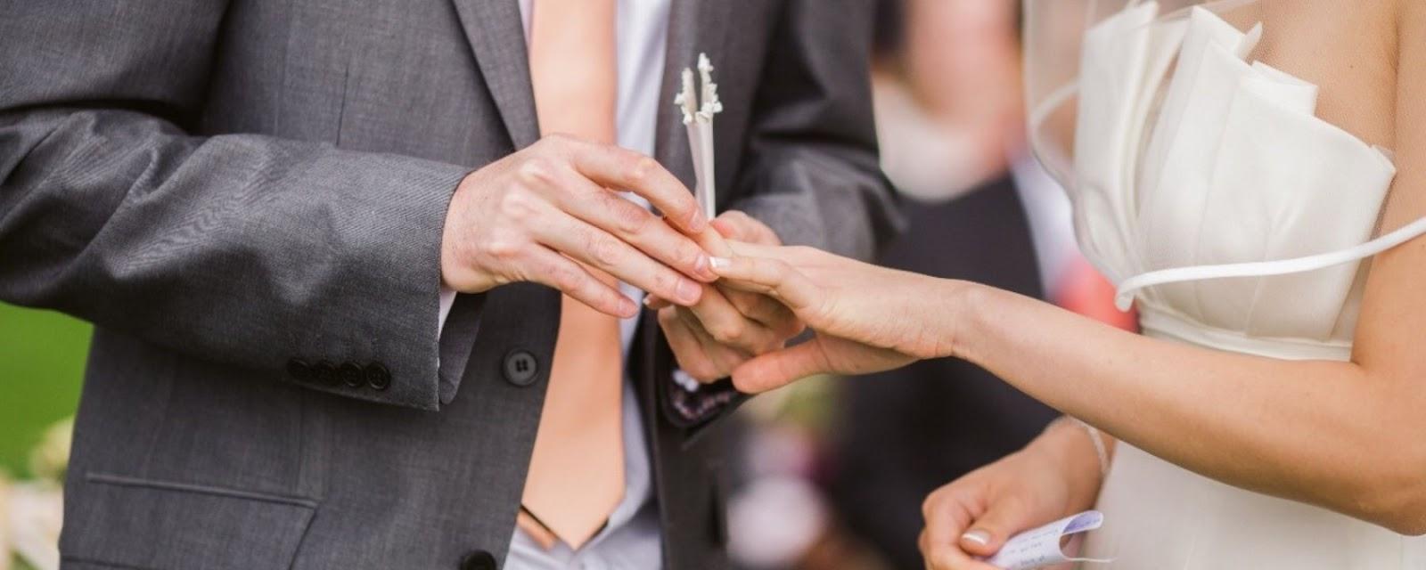 6 dicas para escrever os votos de casamento perfeitos