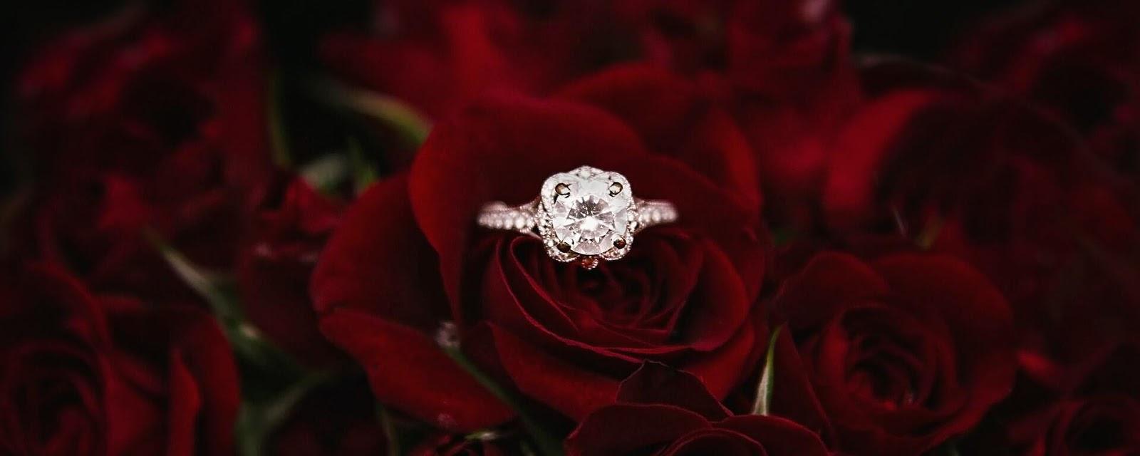 3 dicas para escolher o anel de noivado perfeito