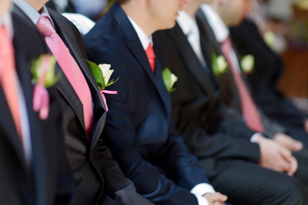 Nó de gravata para casamento: aprenda 4 tipos