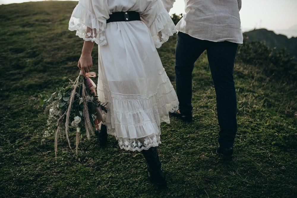 6 dicas para organizar um casamento mais sustentável