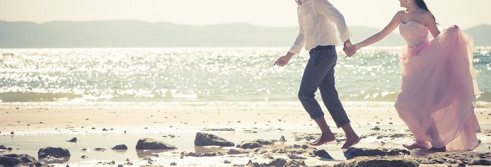 7 dicas de decoração para um casamento na praia