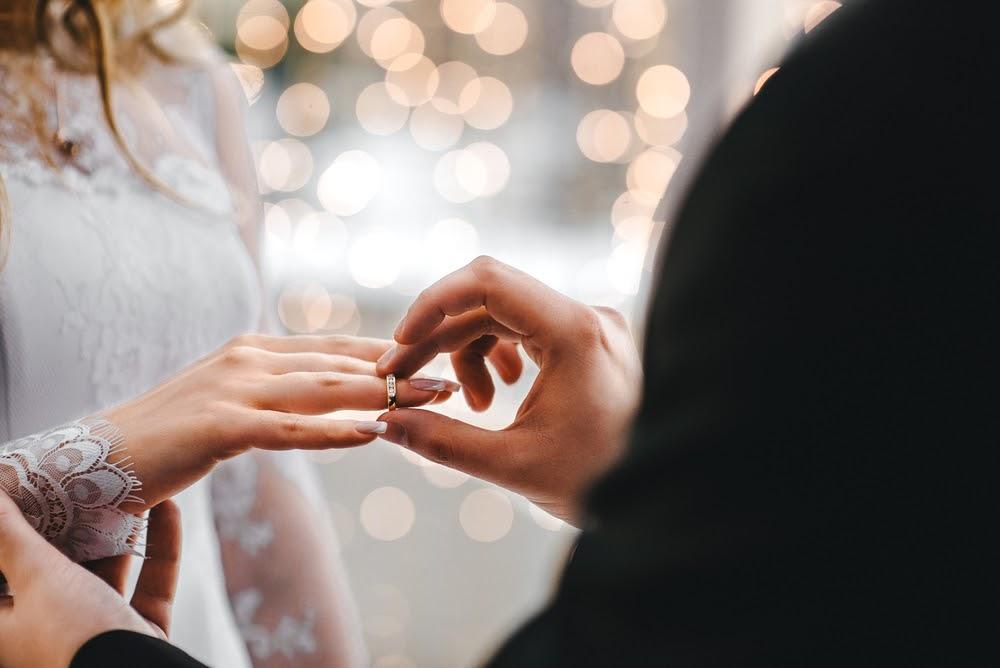 5 dicas para organizar um casamento perfeito