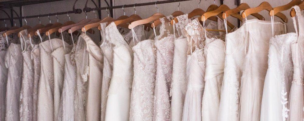 5 estilos de vestido para casamento civil