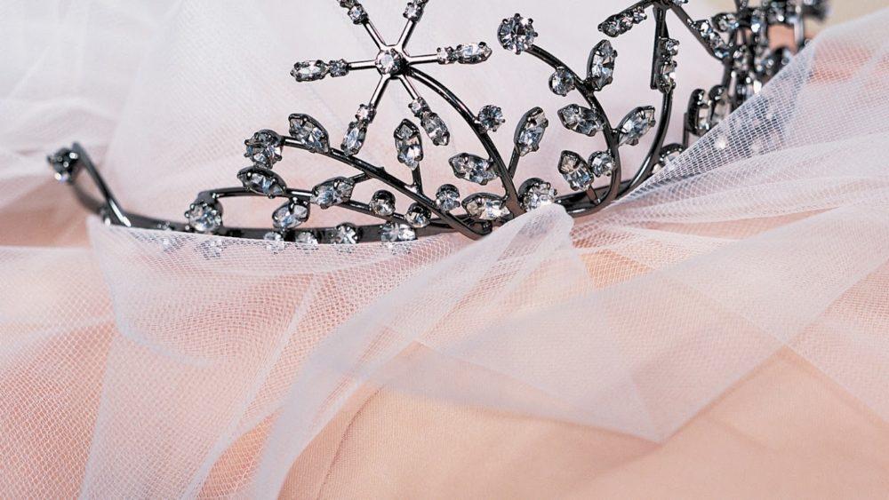 Acessórios do penteado de noiva: 3 dicas para escolher