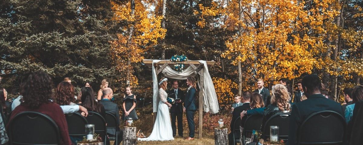 Celebrante de Casamento: como escolher o seu