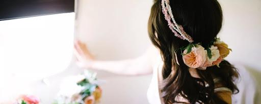 Penteados para Noivas: veja 35 inspirações para escolher