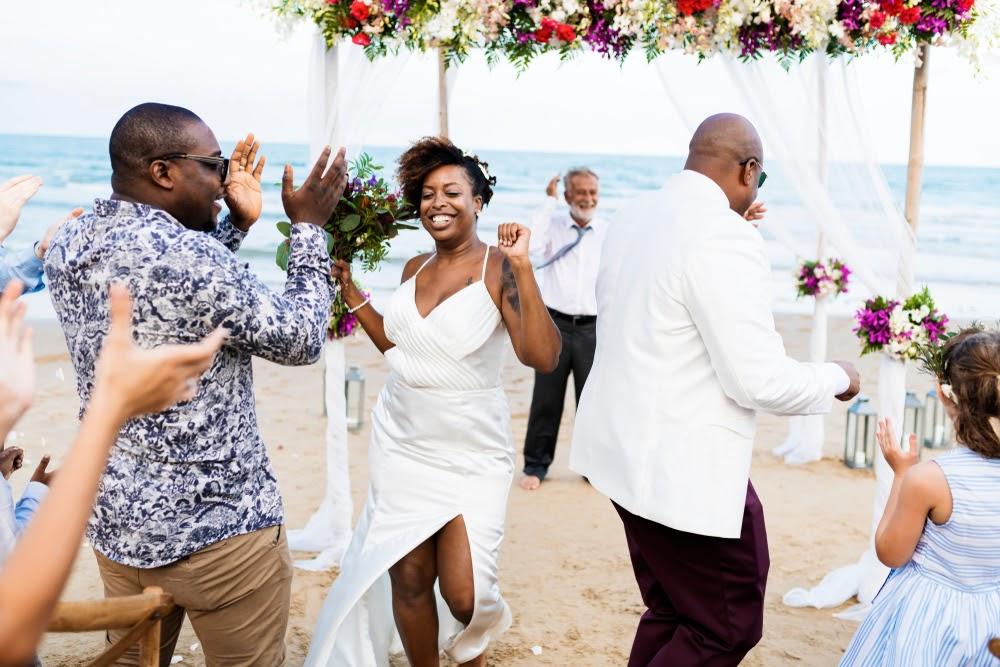 Como organizar o casamento em cada estação do ano