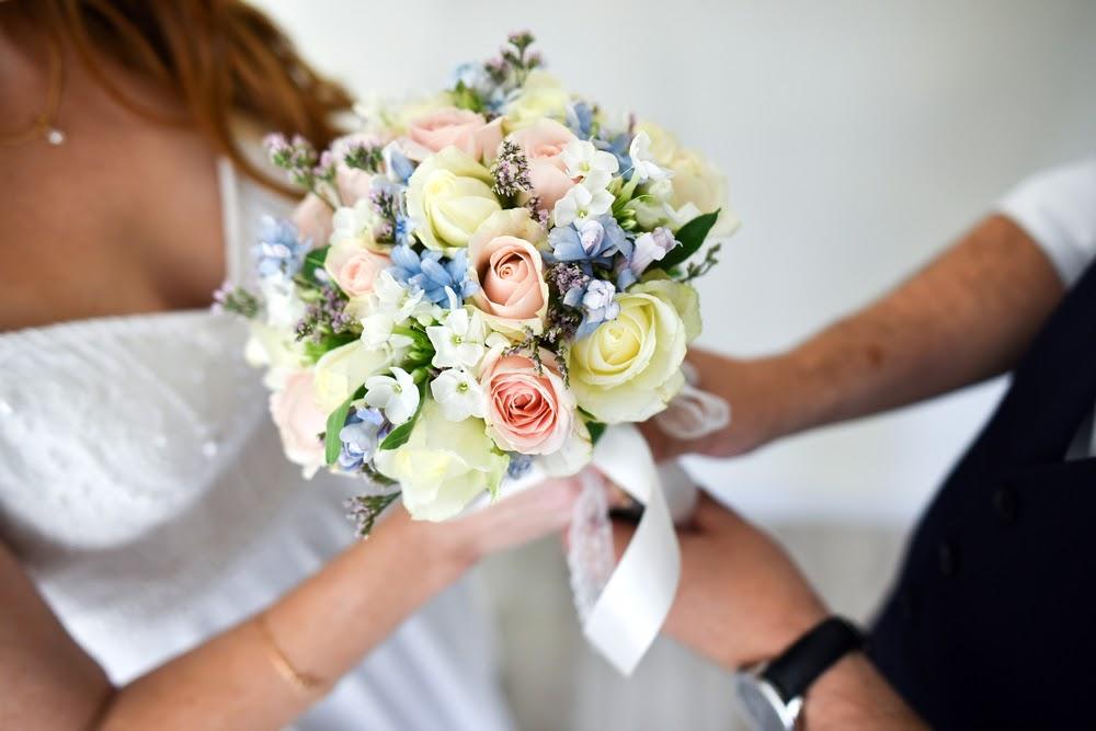 Flores para buquê de noiva: 7 opções e os significados