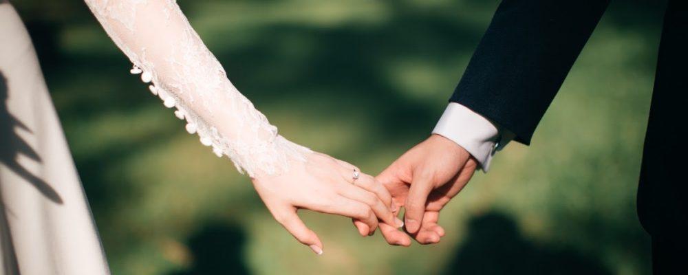 Como envolver o noivo na organização do casamento?