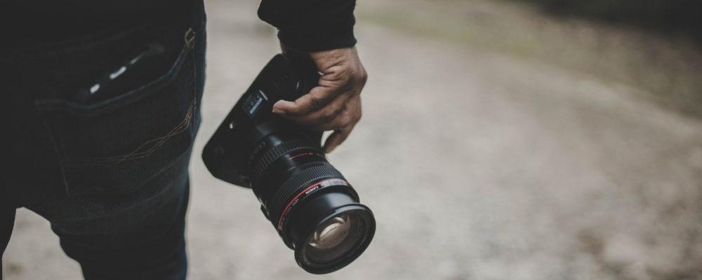 Como escolher o fotógrafo do seu destination wedding?