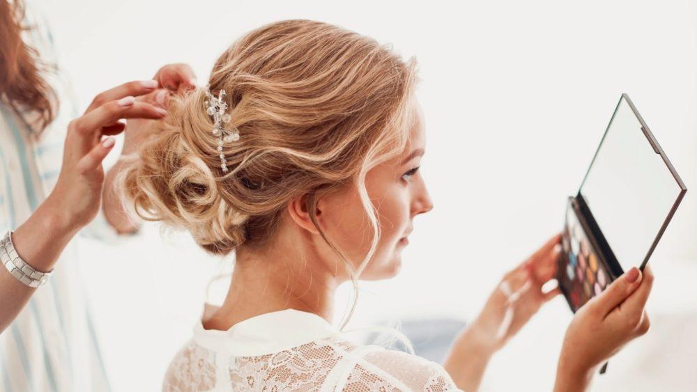 Penteado de noiva: qual tipo ideal para cada cabelo?