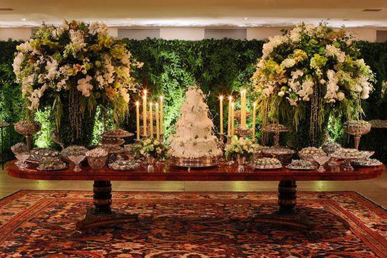 4 dicas de como usar tapetes na decoração do casamento