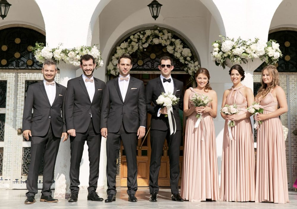 Ideias de convites incríveis para padrinhos de casamento
