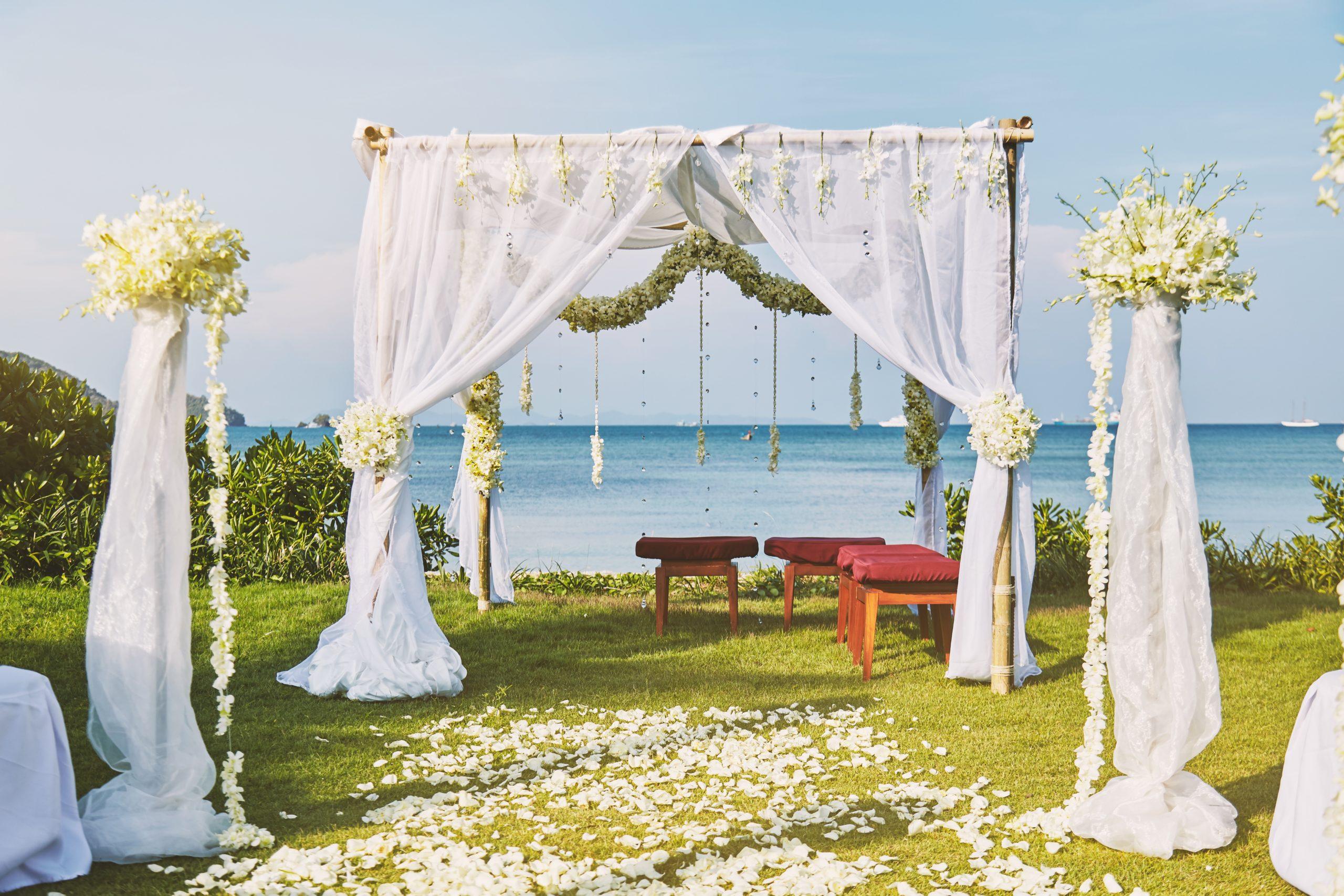 Decoração de casamento: tire todas as suas dúvidas!